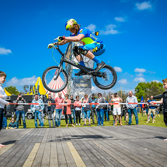 BMX Papendal