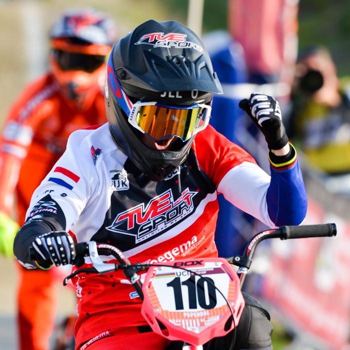 BMX Papendal 2017